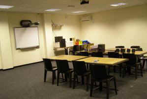 Film Theatre and Classroom