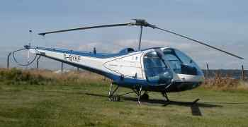 Enstrom F-28F  --  Click to enlarge