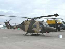 Westland Lynx -- Click to enlarge