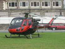 Westland Scout AH.1, G-ONEB