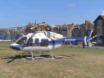 Bell 407, N120HH