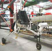 Husband Modac 500 Gyroplane - click for details and pictures